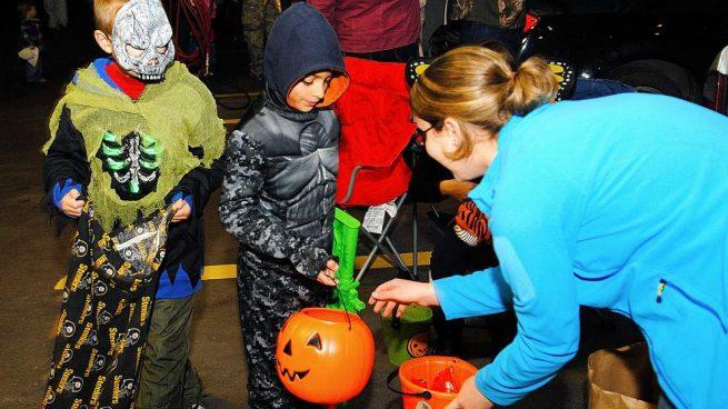 Menor es drogado con metanfetamina al pedir dulces en Halloween