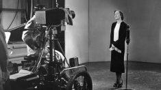 Las emisiones de la BBC se iniciaron el 2 de noviembre de 1936 | Efemérides del 2 de noviembre de 2018