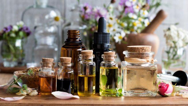 aceites esenciales tos