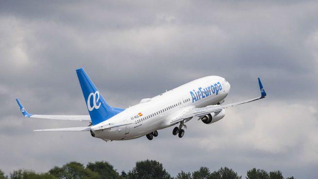 Nueva ruta de Air Europa a Eilat: la ventana de Israel al Mar Rojo