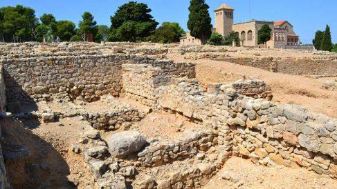 Descubre la historia de las ruinas de Ampurias