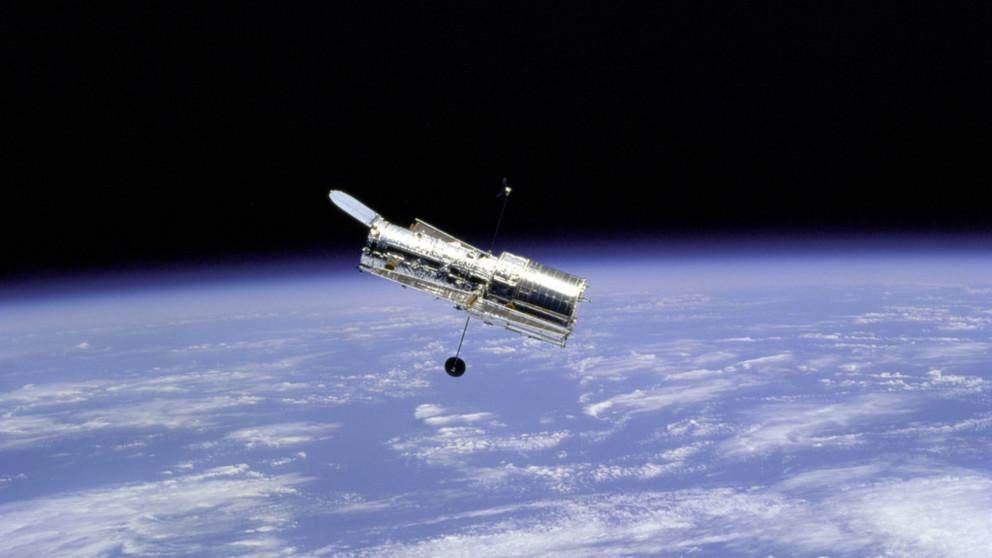 El telescopio espacial Hubble vuelve a estar en marcha