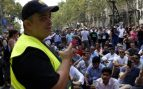 """Tito Álvarez dimite como portavoz del Taxi: """"Estoy harto de la imagen que estamos dando"""""""