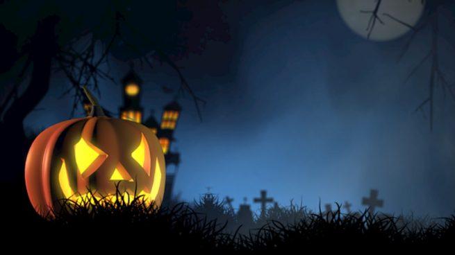 pasar Halloween en familia