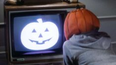 Halloween 2018 programación TV