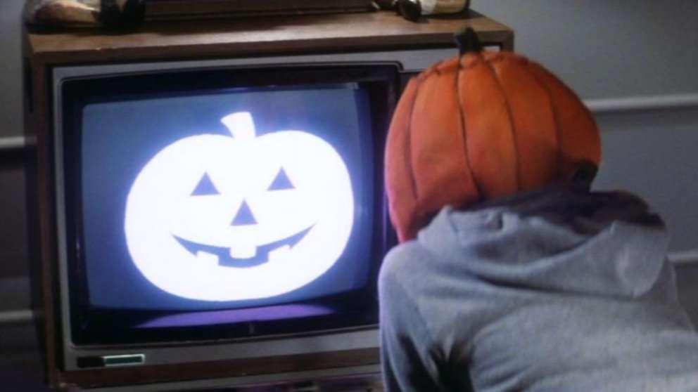 Halloween 2018 programación TV