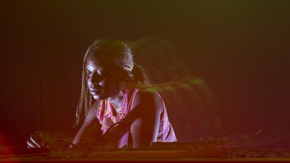 El festival She Makes Noise celebró su cuarta edición en La Casa Encendida de Madrid. Foto: Patricia Nieto Madroñero