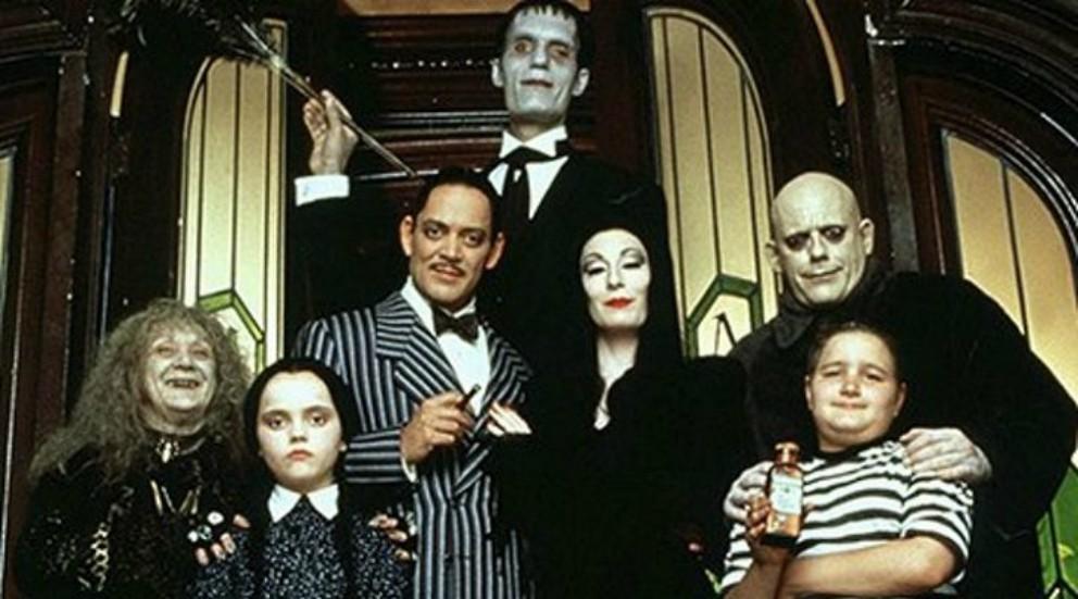 películas de terror para ver con niños