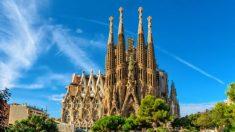 Gaudi prosigue con  la construcción de la Sagrada Familia el 3 de noviembre de 1883 | Efemérides del 3 de noviembre de 2018
