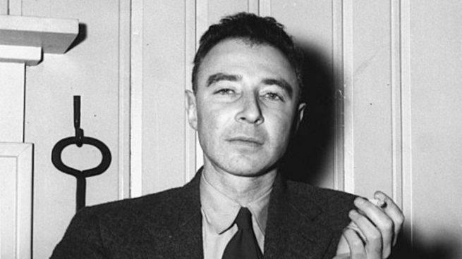 frases de Robert Oppenheimer