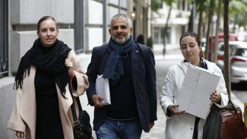 Carlos Carrizosa. Foto: Europa Press