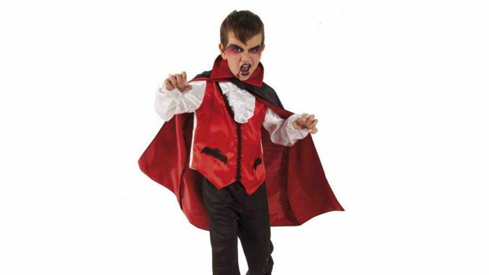 disfraces infantiles de Halloween