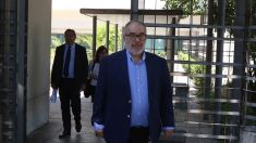 El dueño de la empresa Cuadrifolio, Manuel Téllez (Foto: Francisco Toledo).
