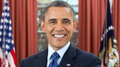 Barack Obama ganó las elecciones el 4 de noviembre de 2008 | Efemérides del 4 de noviembre de 2018