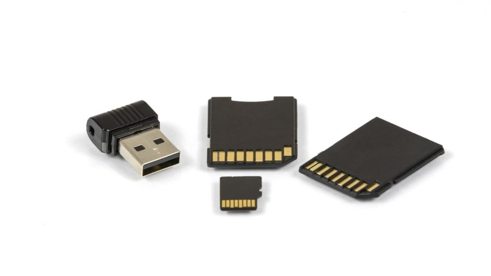 Una tarjeta SD dañada se puede recuperar en casi todos los casos