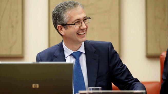 El Banco de España inspecciona por sorpresa 189 sucursales