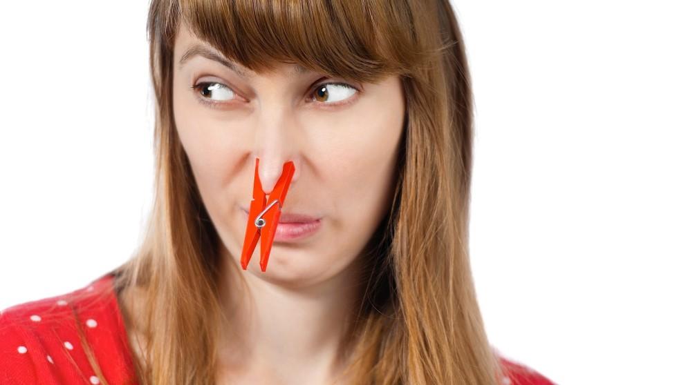 C mo eliminar el olor a humedad en casa con remedios caseros - Humedad ideal en casa ...