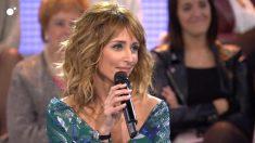 Emma García abandona 'Mujeres y Hombres y Viceversa'