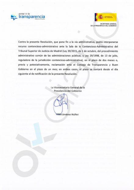 Moncloa declara 'top secret' los análisis antiplagio que difundió en defensa de la tesis de Sánchez