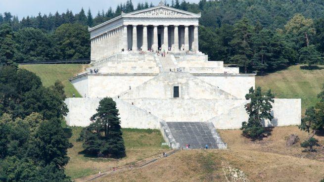 templo de Valhalla