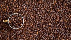 El café es un excelente remedio para hacer crecer el pelo