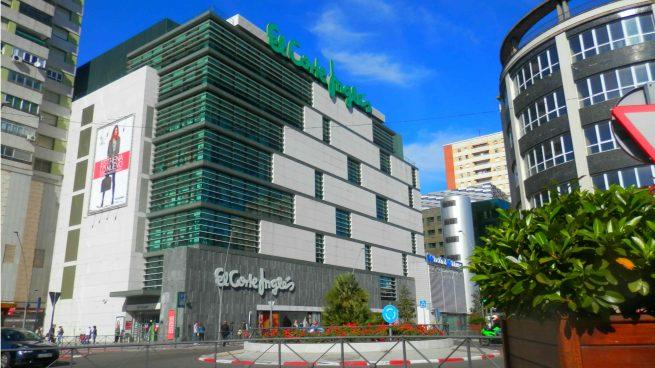 El Corte Inglés plantea a sus inversores cerrar centros comerciales abiertos entre 2006 y 2012