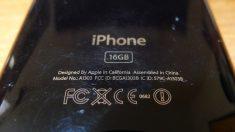 FCC-ID presente en muchos dispositivos.