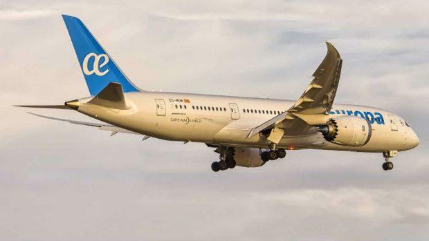 Air Europa sube su apuesta por Argentina: abrirá ruta a Puerto Iguazú en junio