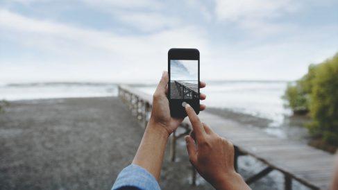 Aprende qué has de hacer para quitar el sonido de la cámara del iphone