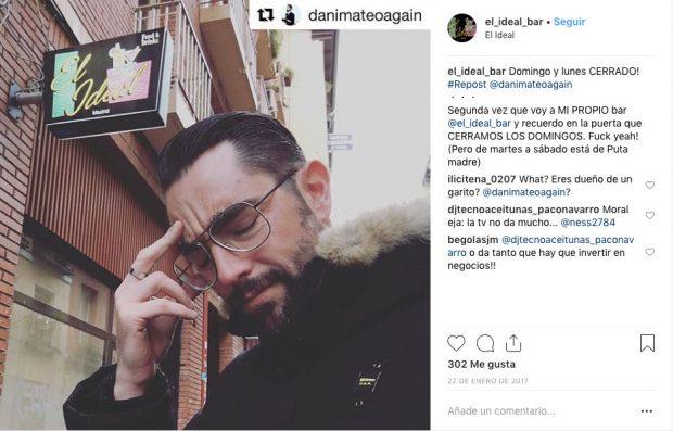 Dani Mateo
