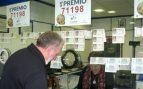 numeros loteria de navidad mas demandados