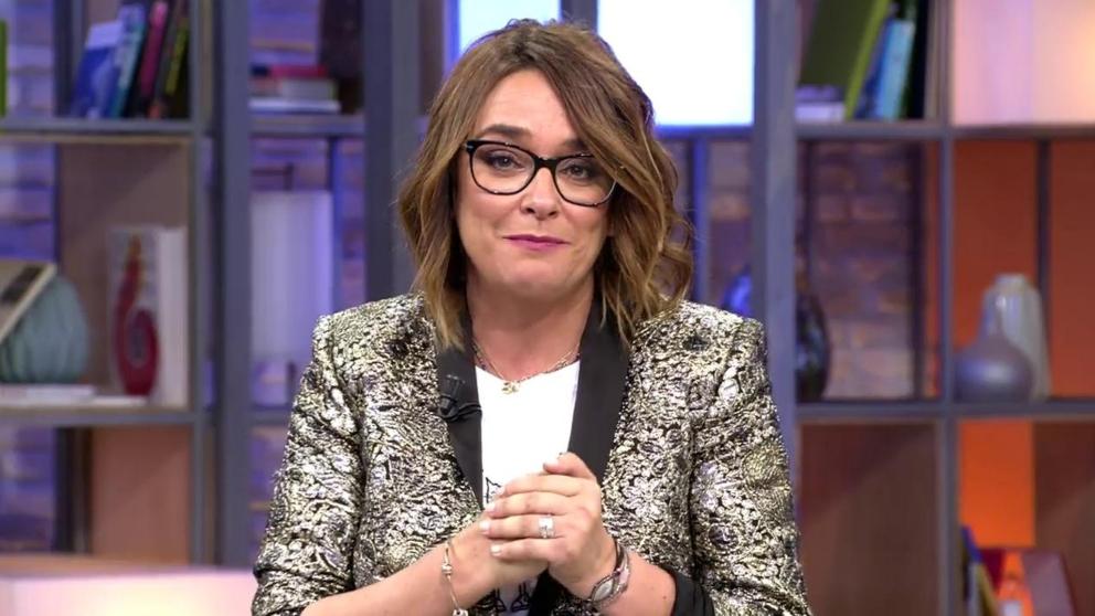 Toñi Moreno se ha despedido de 'Viva la vida'