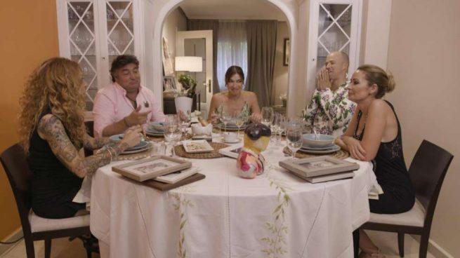 Ven a cenar conmigo: Gourmet Edition