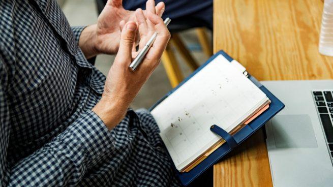 Cómo hacer una agenda personalizada con Word
