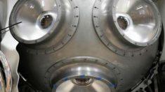 Así es Triton 36000/2, el submarino que alcanzará los fondos marinos más profundos