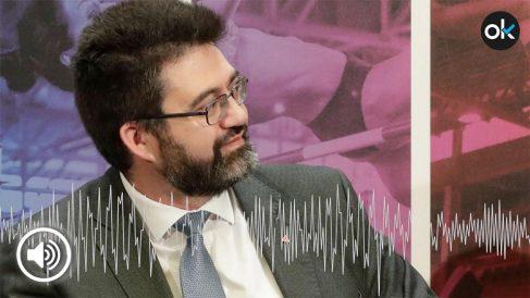 Carlos Sánchez Mato (Izquierda Unida), ha criticado directamente a sus compañeros concejales de Podemos por aprobar la nueva Operación Chamartín.
