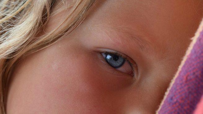 cuidar la vista de tus hijos