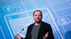 Jon Kaum es el creador de WhatsApp