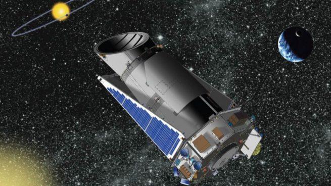 muerte del telescopio espacial Kepler