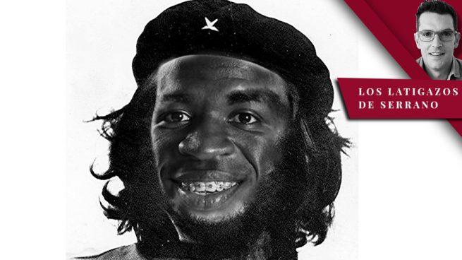 Vinicius es nuestro Che Guevara