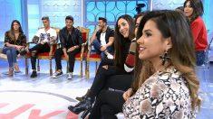 Toñi Moreno ha tenido un buen estreno en 'MYHYV'