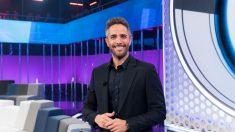 Roberto Leal dará las campanadas de la Nochevieja 2018 en La 1. (Foto: RTVE)