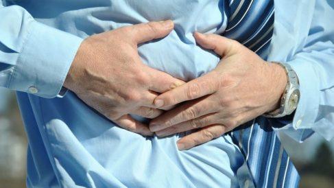 La pancreatitis es una inflamación del páncreas