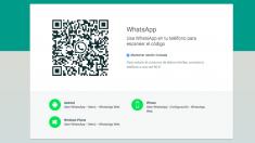 WhatsApp Web tiene muchas ventajas