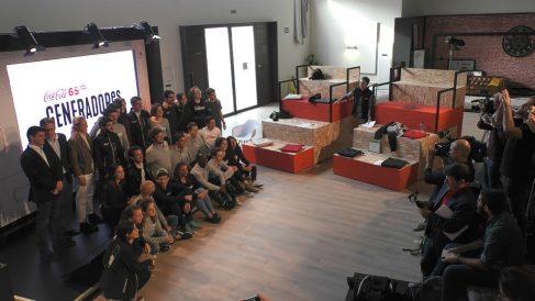 GeneradorES, el programa que da voz a los jóvenes para construir el futuro de España