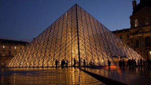 El museo del Louvre en Francia se inauguró el 8 de noviembre de 1793 | Efemérides del 8 de noviembre de 2018