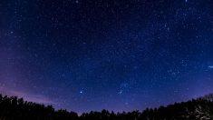 Cómo fotografiar un cielo con estrellas paso a paso