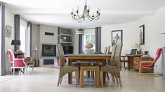 Los muebles de madera pueden mantenerse perfectos con remedios caseros