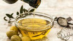 El aceite de oliva incrementa las posibilidades de quedarse embarazada
