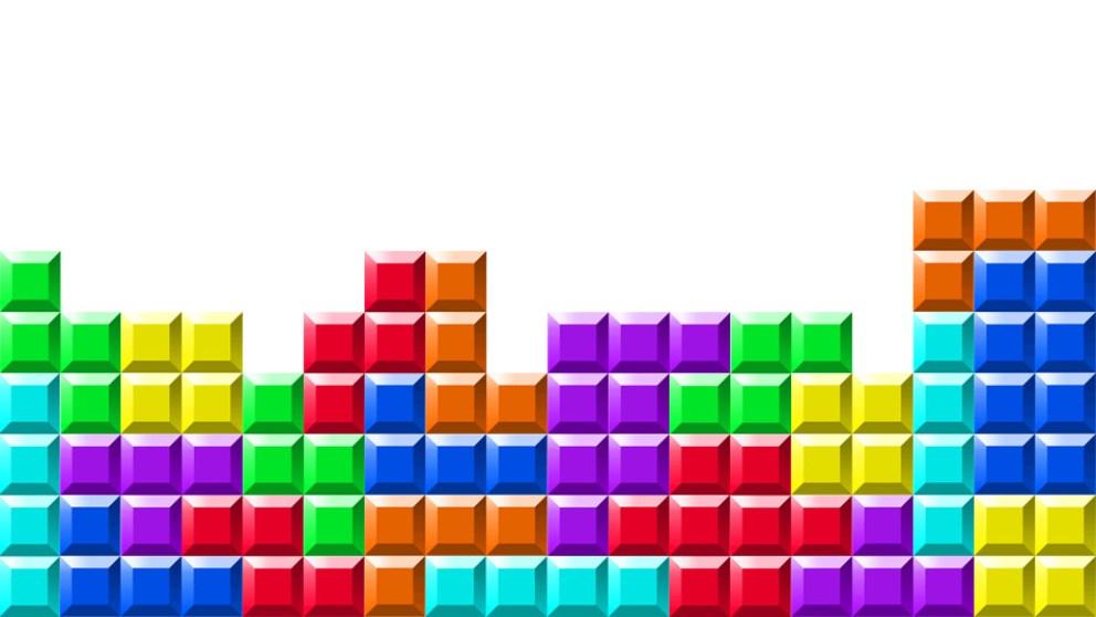 El Tetris puede ser la solución a tus preocupaciones